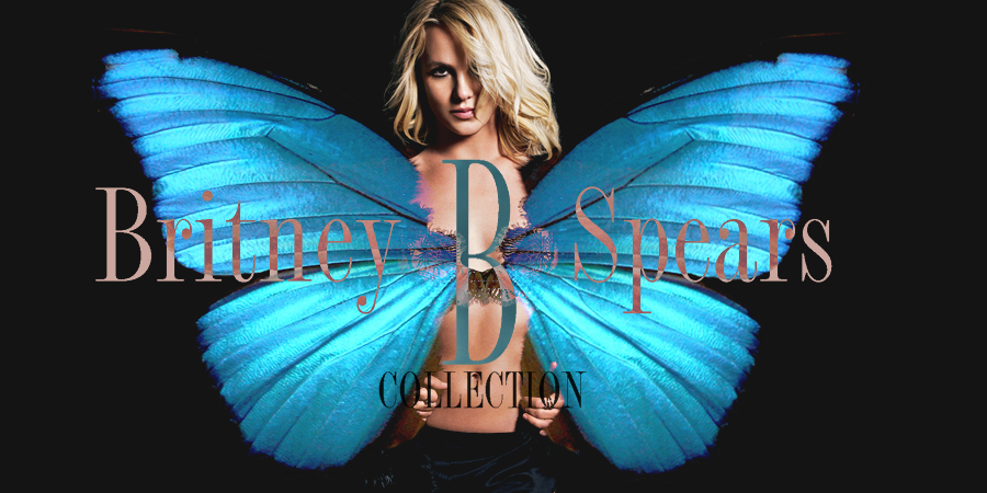 No.1 Polish Britney Collector! - Britney Spears Collection