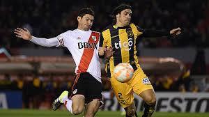 Guaraní vs River Plate, Semifinales Copa Libertadores