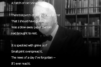 Robert Frost Poems1