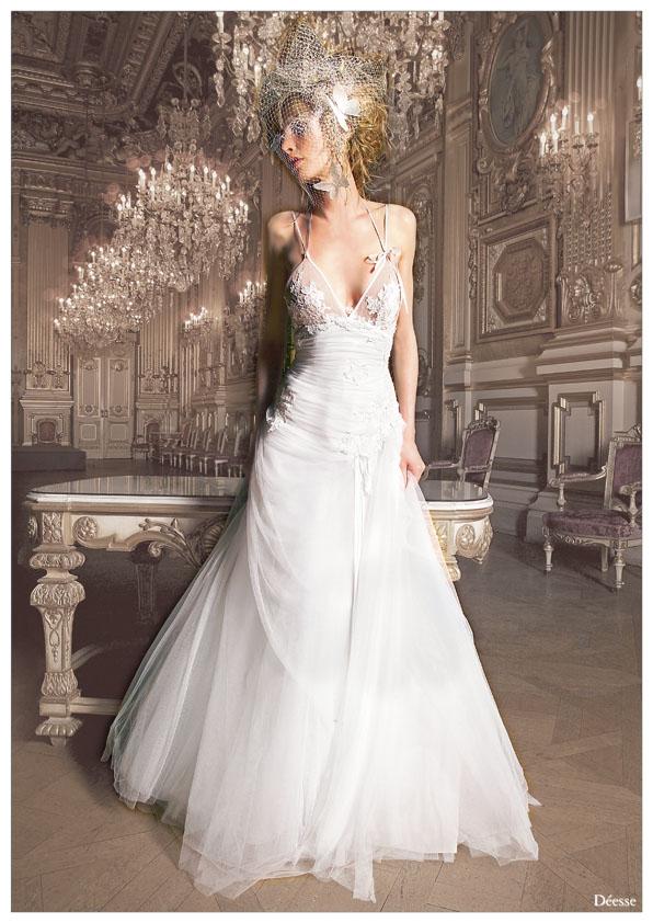 robes de mariage robes de soir e et d coration robe de mari e max chaoul. Black Bedroom Furniture Sets. Home Design Ideas