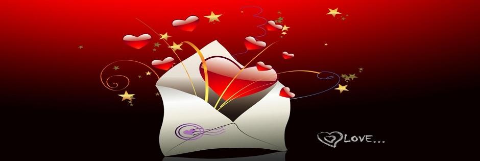 Lettre d'amour sous forme d'un poème