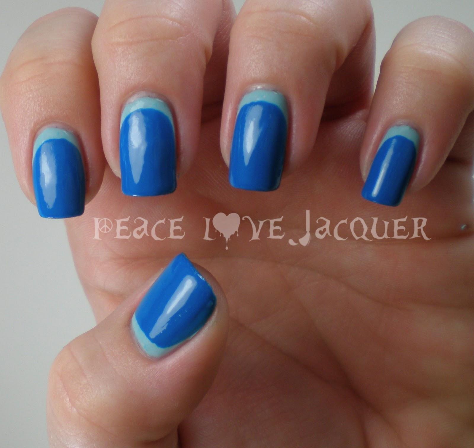 peace love lacquer: 2013