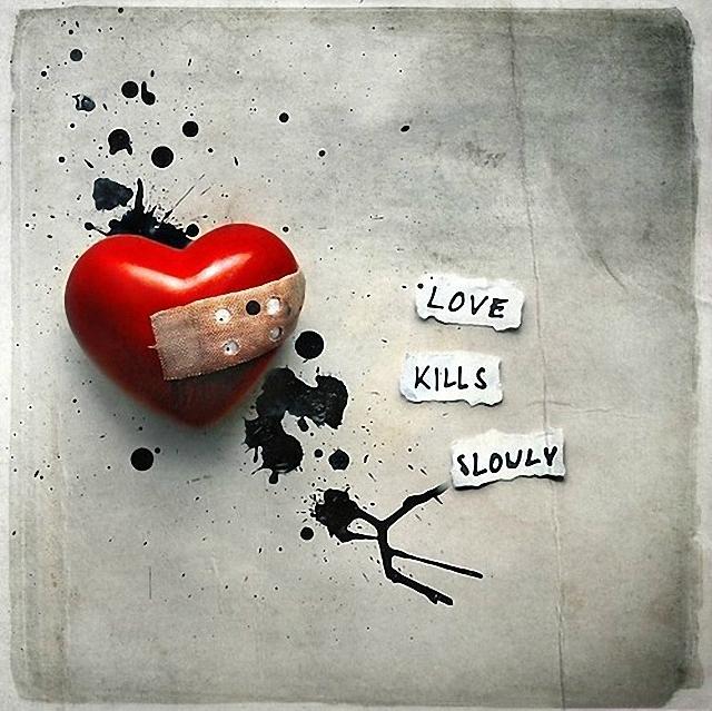 Brushes de corazón