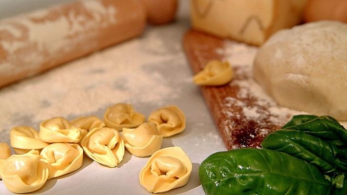 Пельменное тесто рецепт классический с фото