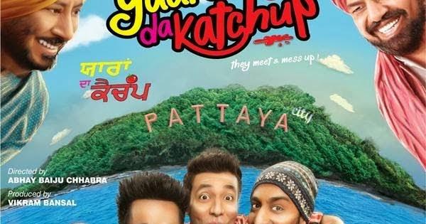 Love Punjab (2016) Punjabi Movie Watch Online