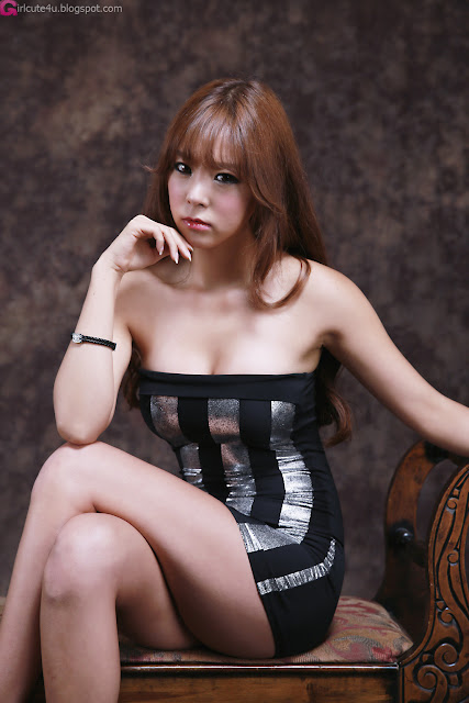 4 Gorgeous Han Soul - very cute asian girl - girlcute4u.blogspot.com