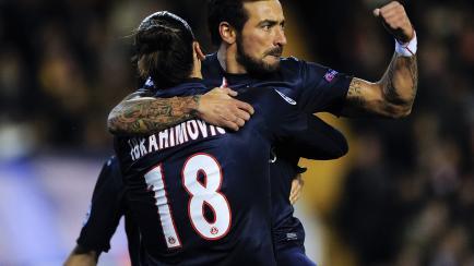 Ligue des champions : le PSG bien parti pour se qualifier en quarts