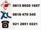 Hubungi Sales Kami: