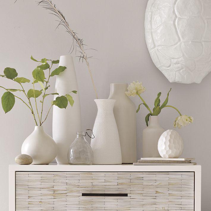Jennifer micocci interiors march 2013 for Bathroom decor vases