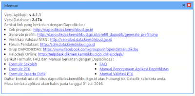 Download Dapodikdas 4.1.1