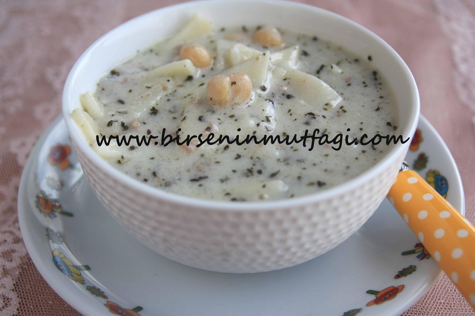 Tatar Çorbası