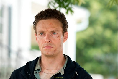 Ross Marquand The Walking Dead Now FOX AMC