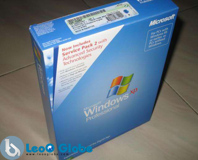 Windows XP SP3 ISO Full Version Free Download Original - Softlay