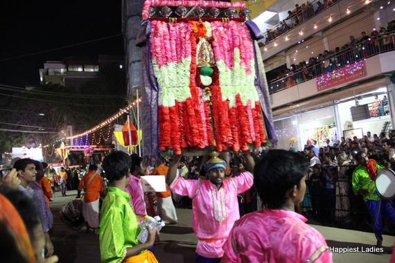 pejawar paryaya 2016 udupi paryayotsava9