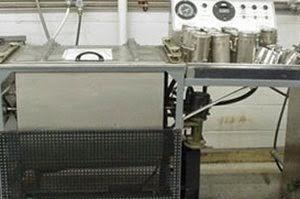 Launder-O-Meter