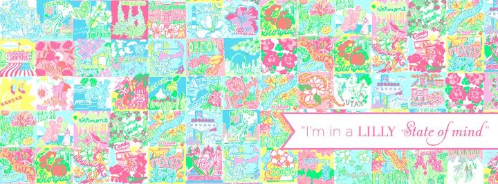 lilly pulitzer state of mind online