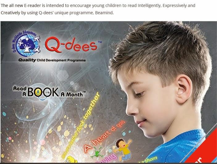 Q-dees kid