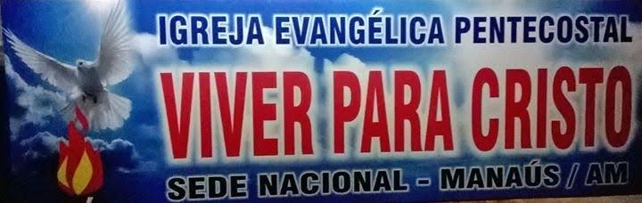 Pastores caminhando com Cristo (CNIPVC Convenção nacional da igreja pentecostal Viver para Cristo)