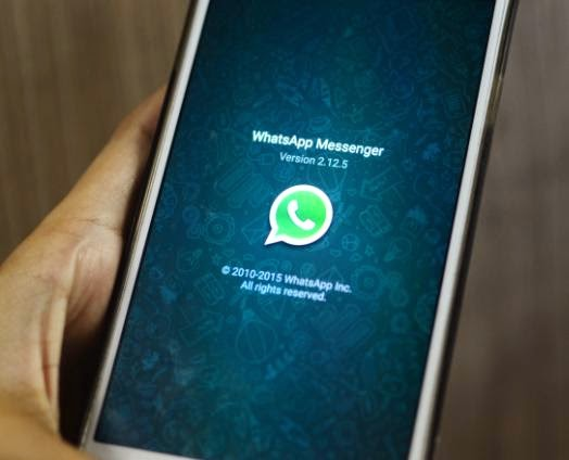 Globe Offers Free WhatsApp Access Starting April 30, 2015