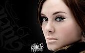 #8 Adele Wallpaper