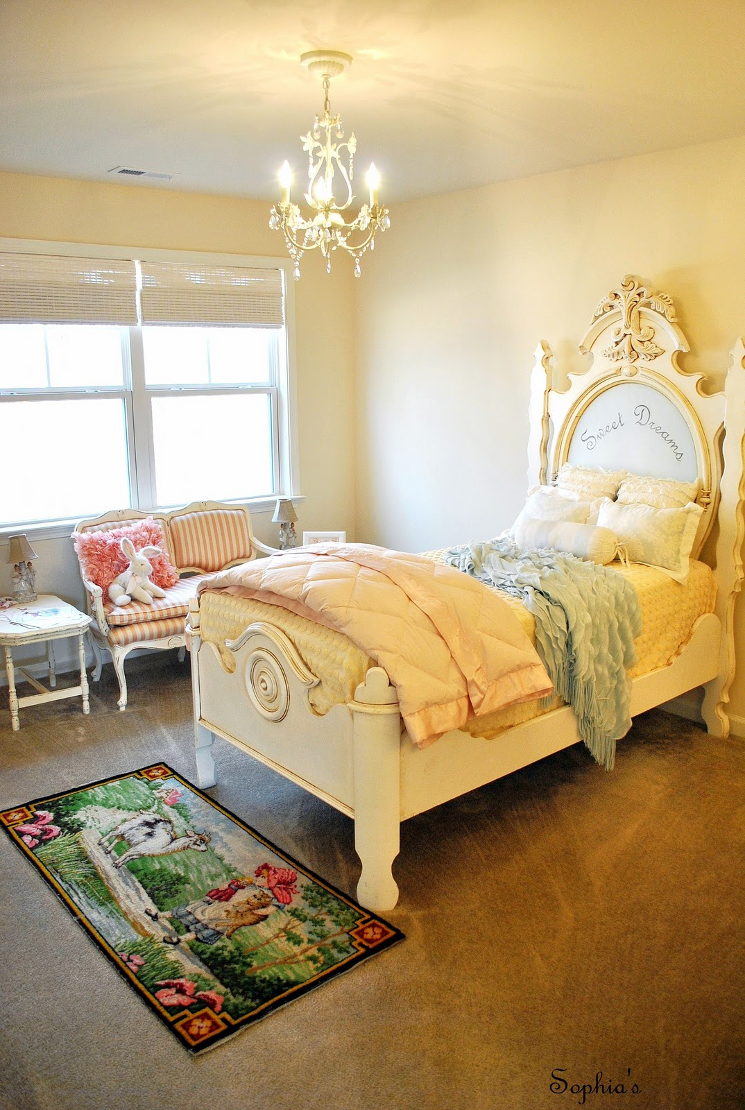Little French Room