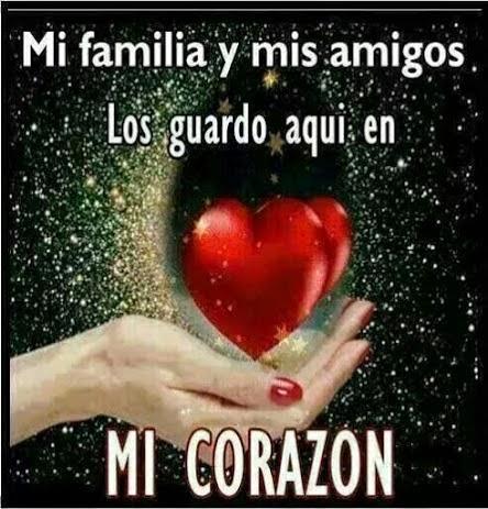 Imagenes Con Frases | Mi Familia