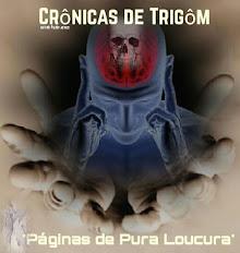 Livro: Crônicas de Trigôm