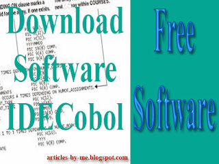 Download Software IDECobol
