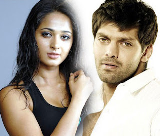 Anushka Wants To Marry Arya