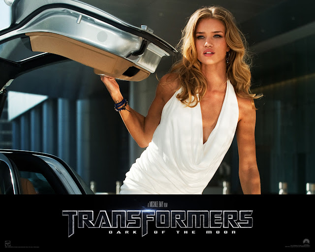 Transformers 3 Dark of the Moon Wallpaper 8