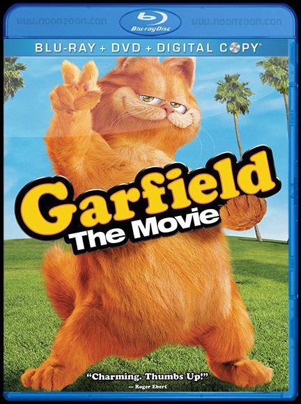 [Super MiniHD] Garfield (2004) การ์ฟิลด์ ภาค 1 [720p][เสียงไทย-อังกฤษ]-[ซับไทย-อังกฤษ]