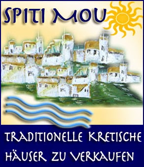 Sie suchen ein Haus im alten kretischen Stil im Südosten Kretas?
