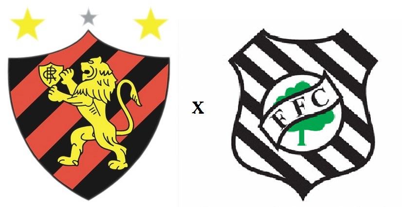 Sport x Figueirense AO VIVO