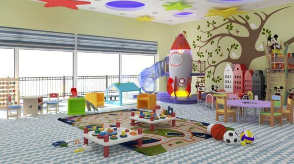 khu trẻ em hpc landmark 105