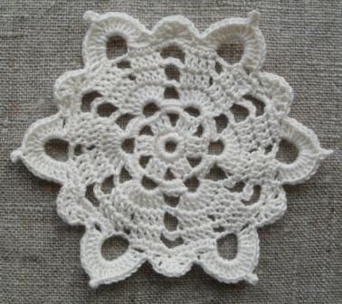 DOILY PATTERNS WITH | Free Patterns