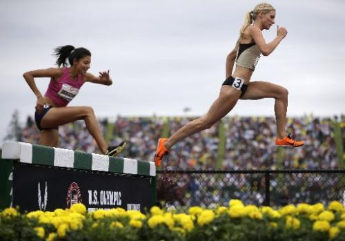 High Desert Dirt Olympic Steeplechase Recap
