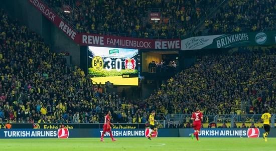 Borussia Dortmund 3 x 0 Bayer Leverkusen - Campeonato Alemão(Bundesliga) 2015/16