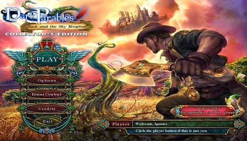Download Dark Parables: Jack and the Sky Kingdom Collector's Edition