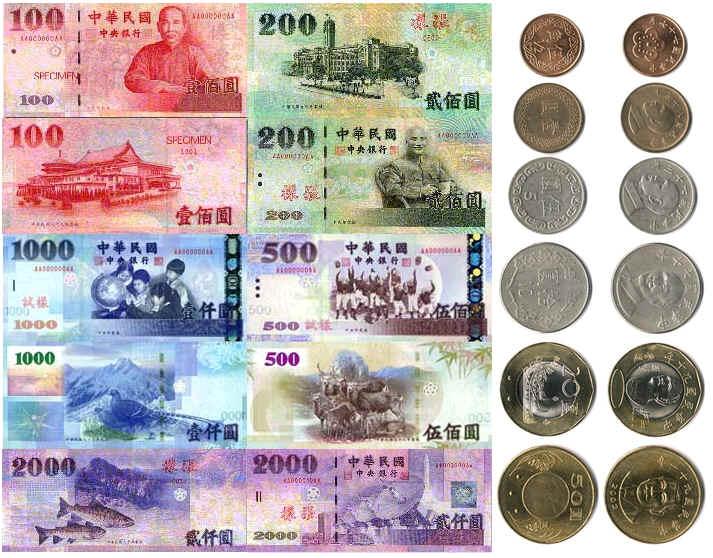 Forex trading in taiwan