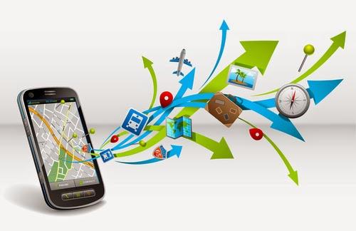 Travel Booking Through Smartphone