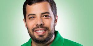 Colaborador Romero Leal