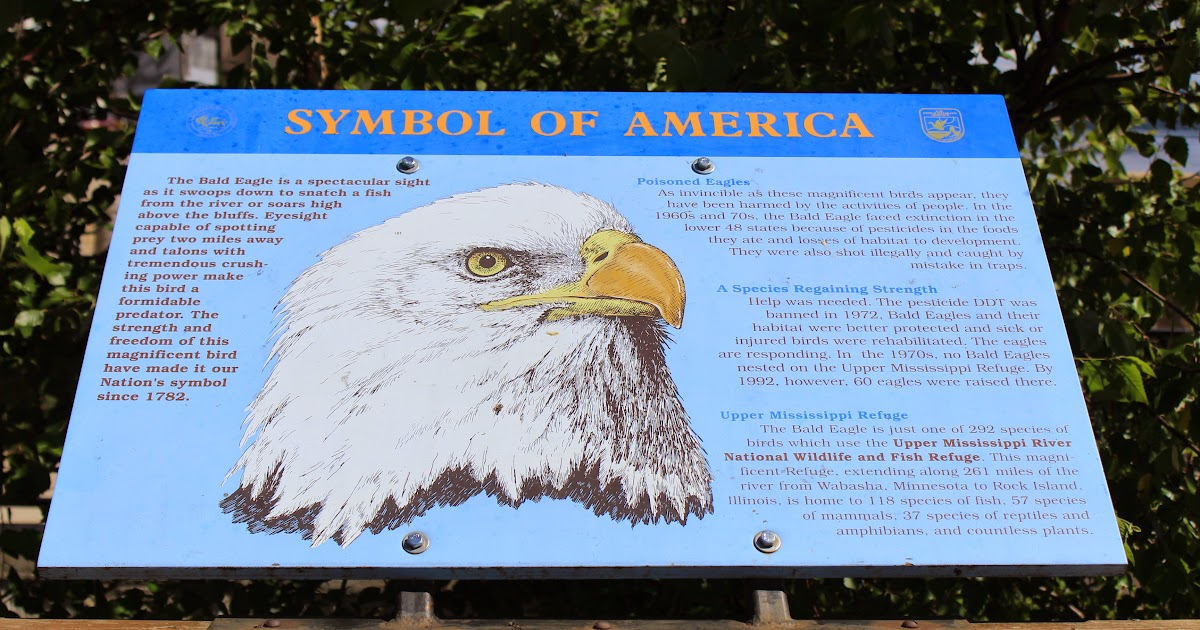 Wisconsin Historical Markers Symbol Of America