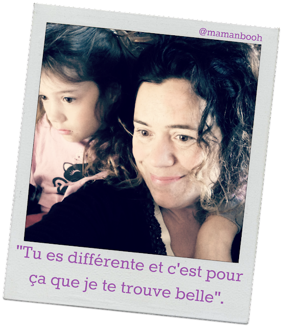 Pourquoi je blogue? #handicaps #maladie #famille Julie Philippon @mamanbooh