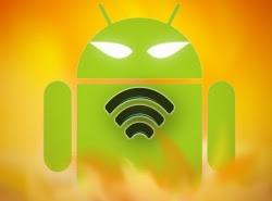 Proteggersi dalle app ruba password che dirottano il traffico internet (Android)