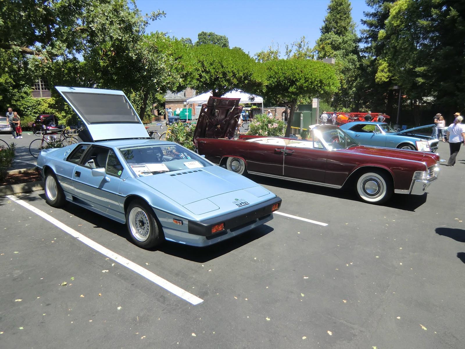 Maserati Walnut Creek >> Tamerlane's Thoughts: Motorama Lafayette 2012 photos