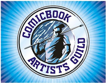 Comicbook  Artists Guild