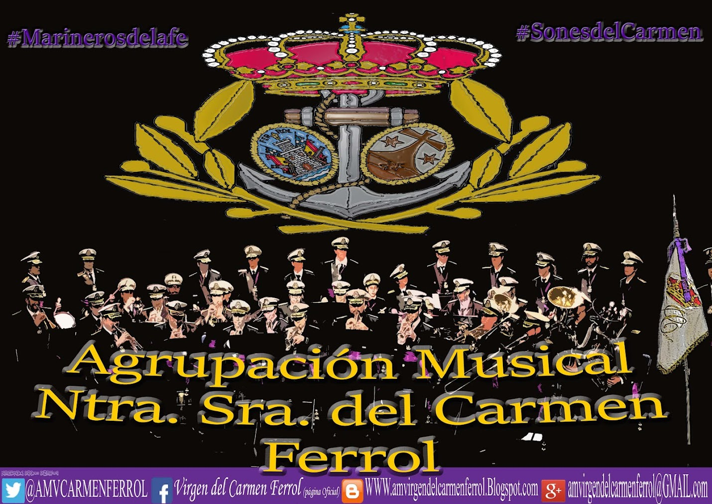 A.M. Ntra. Sra. del Carmen ~Ferrol~