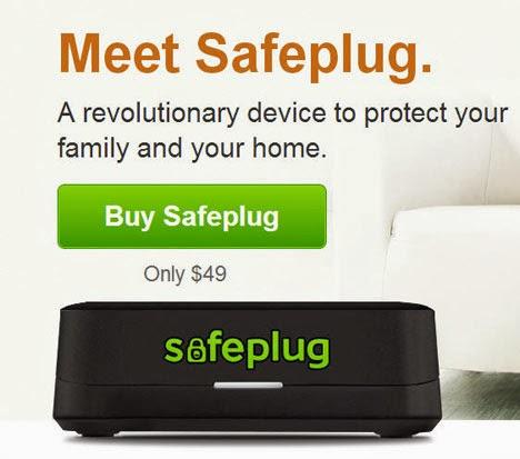 Safeplug, Membuat Kegiatan Ber-internet Anda Lebih Sulit Untuk di Hack