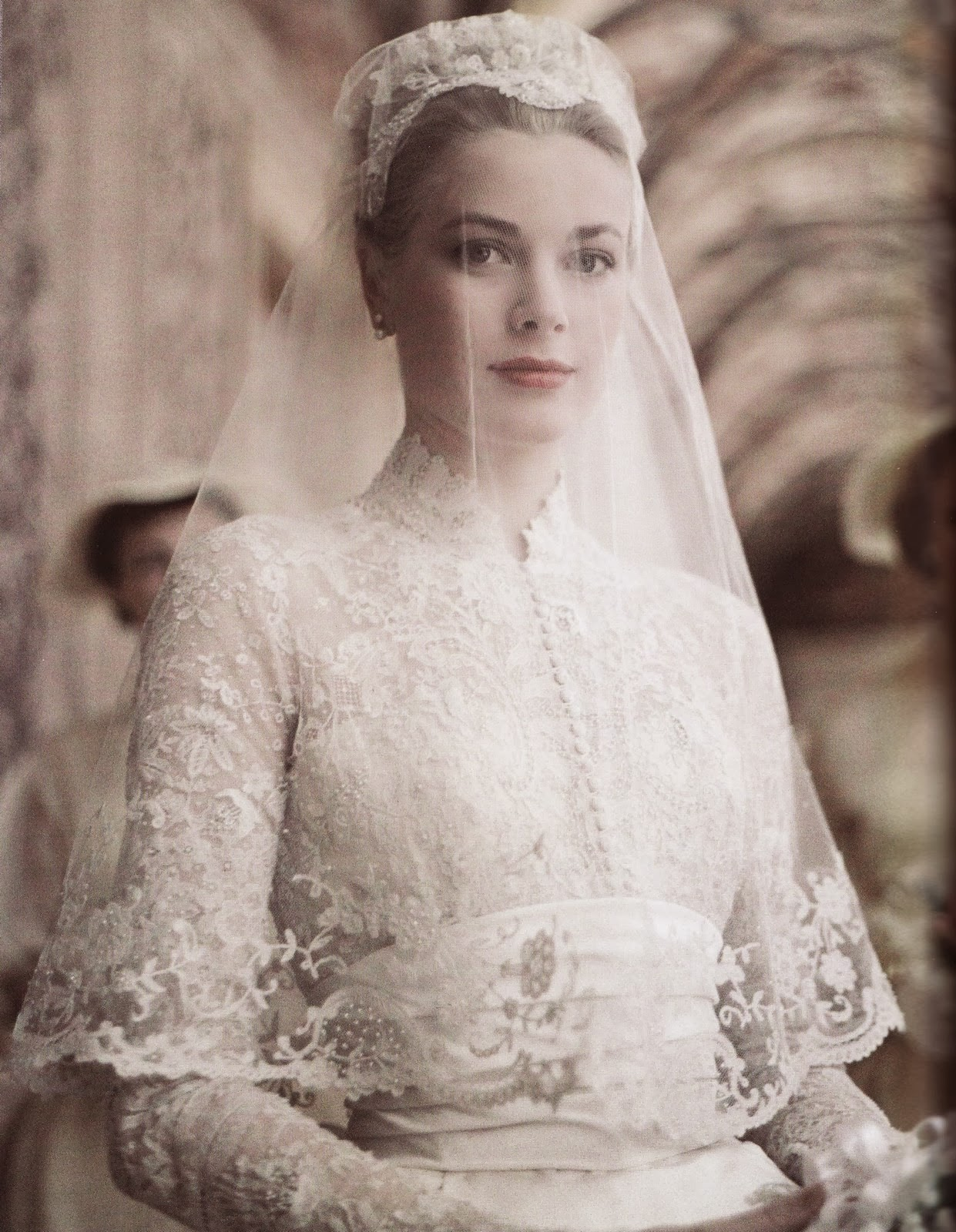 The Right Veil Can Add So Much To A Beautiful Vintage Wedding Dress Just Think Of Wonderful Images Kate Moss In Her Juliet Cap