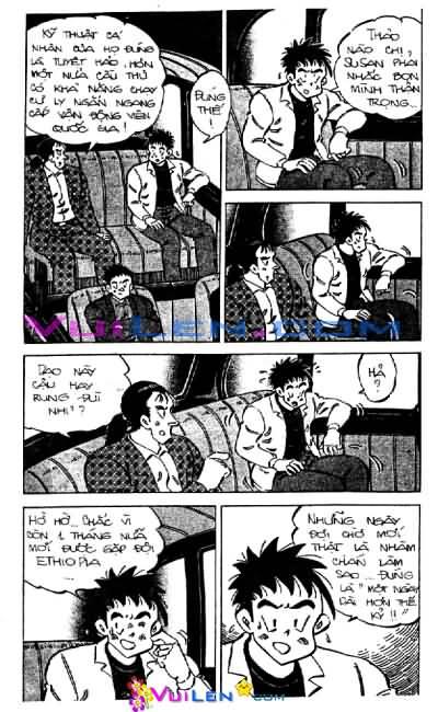 Jindodinho - Đường Dẫn Đến Khung Thành III Tập 63 page 96 Congtruyen24h